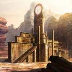 ναοι του Ηλιου