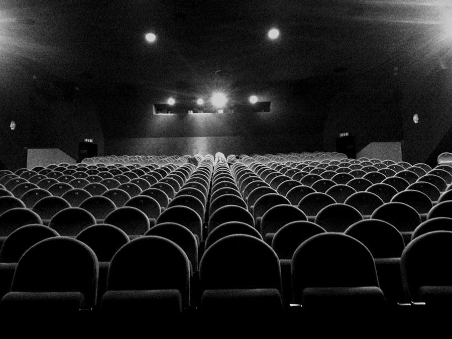 Μεταφυσικο Cinema