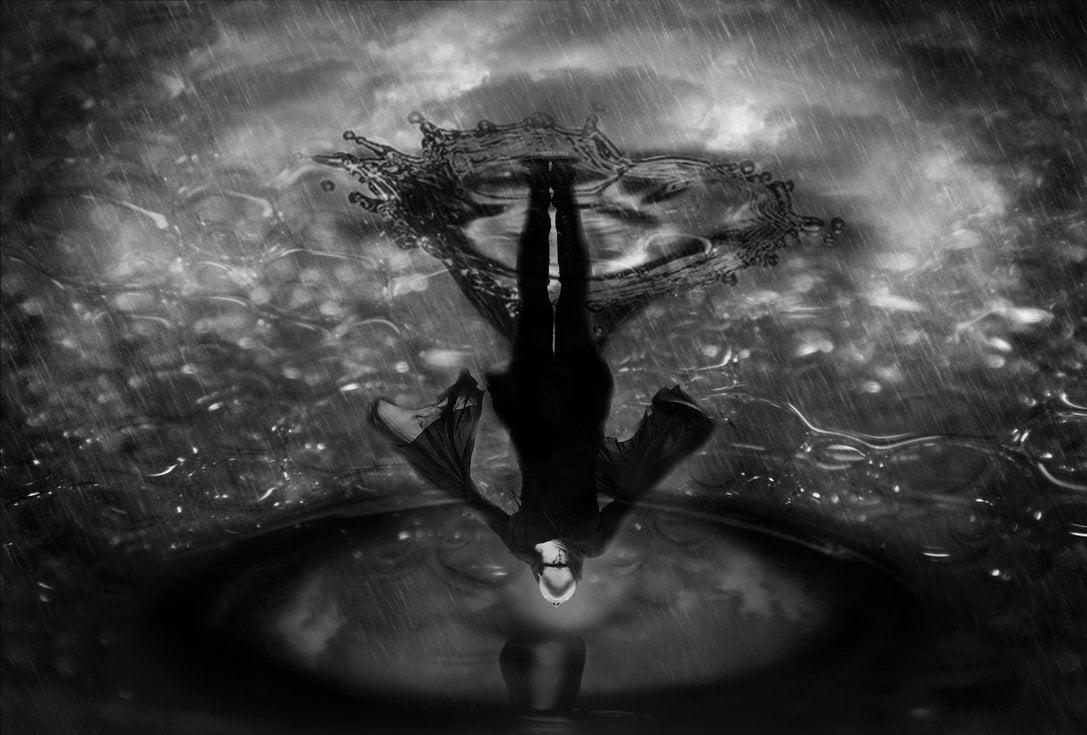mirror spirit by anj3lla d7lithk