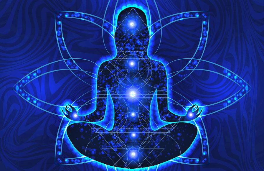 Kundalini Yoga Sound Healing and Meditation with Jai