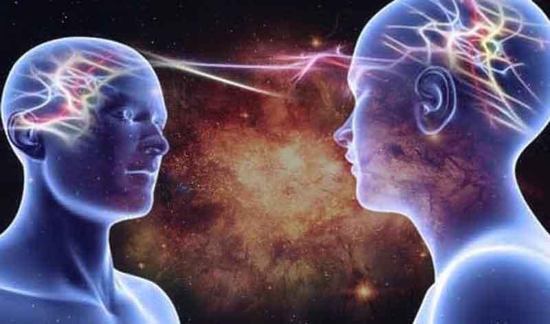 lucid dream telepathy