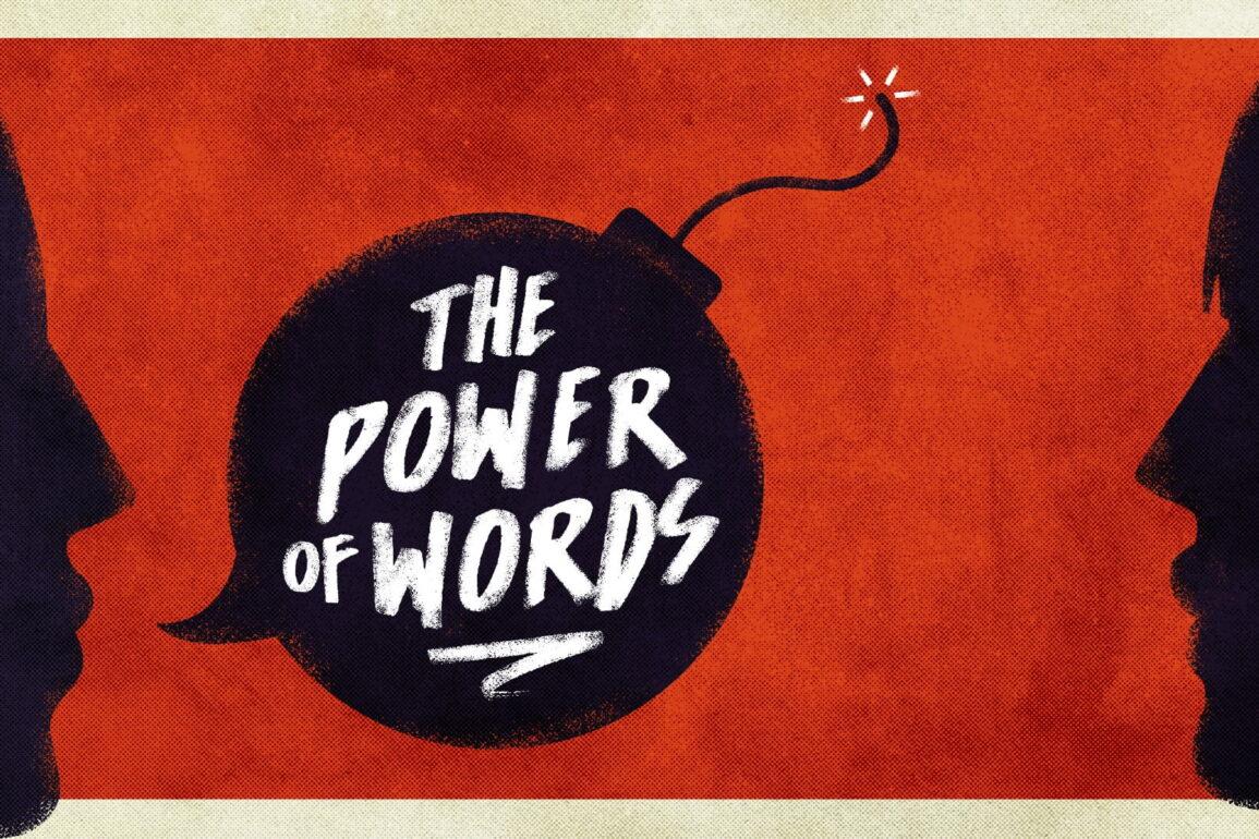 Evangel Sermon The Power Of Words