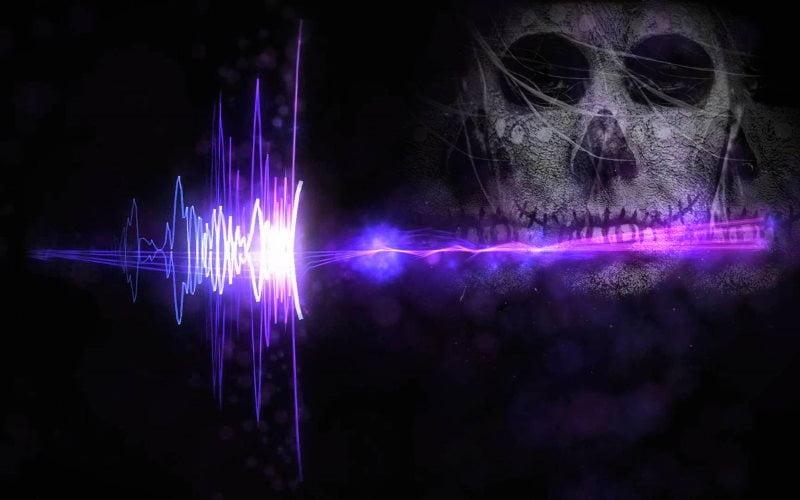 Ήχοι χαμηλής συχνότητας