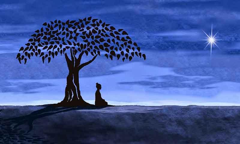 01buddhas enlightenment