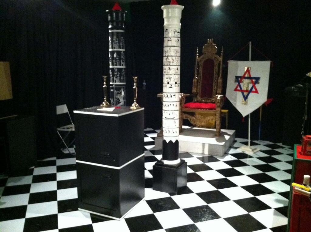 New Temple Isis Urania Toronto