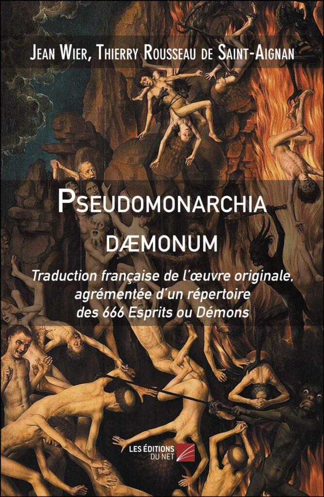 Pseudomonarchia Daemonum