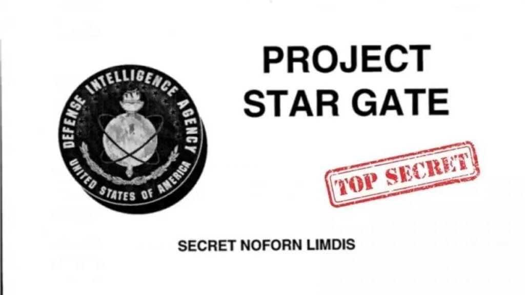 Πρόγραμμα Stargate